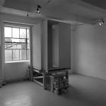 Murry MacDonald. Installation view. Photo: Unidentified.