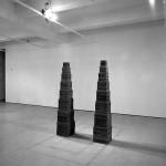 Judith Schwartz. Installation view. Photo: Unidentified.