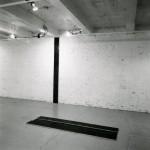 Deborah McCarthy. Installation view. Photo: Unidentified.