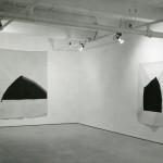 John Heward. Installation view. Photo: Unknown.