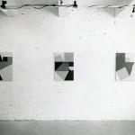 Jamie Lyons. Installation view. Photo: Peter MacCallum