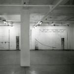 George Trakas. Installation view. Photo: Peter MacCallum