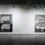 Lynn Hughes. Installation view. Main Gallery. Photo: Peter MacCallum.