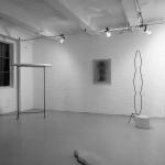 Michael Amar. Installation view. Front Gallery. Photo: Peter MacCallum.