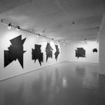 Milt Jewell. Installation view. Large Gallery. Photo: Peter MacCallum