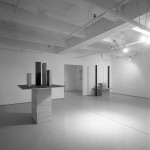 Jocelyne Alloucherie. Installation view. Large Gallery. Photo: Peter MacCallum.