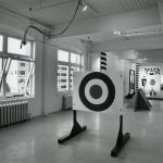 William S. Brown. Installation view. Photo: Peter MacCallum