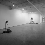 Stacey Spiegel. Installation view. Photo: Peter MacCallum