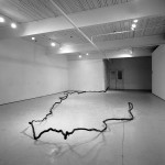 Jim Elniski. Installation view. Photo: Peter MacCallum
