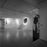 Arlene Berman. Installation view. West gallery. Photo: Peter MacCallum
