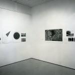 Robert Youds. Installation view. Onsite. Photo: Peter MacCallum.