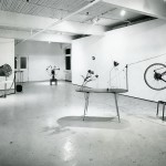 Roland Brener. Installation view. West Gallery. Photo: Peter MacCallum.