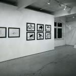 Artworks unidentified. Installation view. Photo: Peter MacCallum.