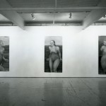 Wendy Coad. Installation view. Photo: Peter MacCallum.
