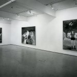 Carmelo Arnoldin. Installation view. East Gallery. Photo: Peter MacCallum.