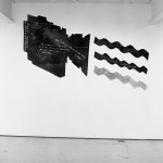 Conrad Atkinson. Installation view. Peter MacCallum.