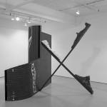 Michael Davey. Installation view. West Gallery. Photo: Peter MacCallum.