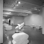 Svitlana Muchin. Installation view. West Gallery. Photo: Peter MacCallum.