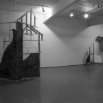 Margaret Lawther. Installation view. Photo: Peter MacCallum