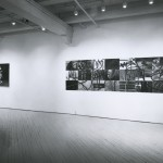 Luigi Archetti. Untitled. Installation view. Installation view. Photo: Peter MacCallum