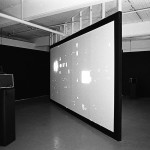 Judith Barry. In the Shadow of the City...vampry. Installation view. Photo: Peter MacCallum