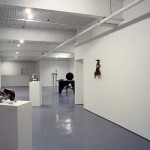 Group show. Installation view. Photo: Peter MacCallum.
