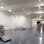 Mowry Baden. Installation view. Photo: Peter MacCallum
