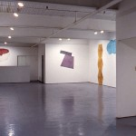 Jack Jeffrey. Installation view. East Gallery. Photo: Peter MacCallum.