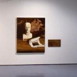 Sheila Ayearst. Installatin view. East Gallery. Photo: Peter MacCallum
