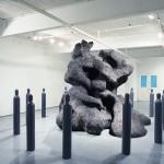 Josh Gerber. Installation view. West Gallery. Photo: Peter MacCallum
