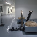 Doug Buis.Untitled I. Installation view. West Gallery. Photo: Peter MacCallum.