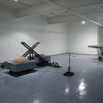 Doug Buis. Installation view. West Gallery. Photo: Peter MacCallum.