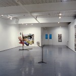 Group show. Gallery view. Photo: Peter MacCallum