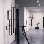 John McKinnon. Installation view. Photo: Peter MacCallum.