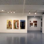 Gallery view. Photo: Peter MacCallum