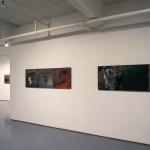 David McClyment. Installation view. Photo: Peter MacCallum.