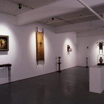 Stephen Yeates. Installation view. West Gallery. Photo: Peter MacCallum