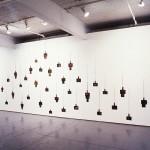 Annette Messager. Peche. Installation view. Photo: Peter MacCallum.