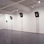 Annette Messager. Les Lignes de la Main. Installation view. Photo: Peter MacCallum.