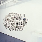 Annette Messager. Les Tortures Voluntaires. Installation view. Photo: Peter MacCallum.