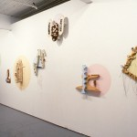Serge Murphy. Installation view. West Gallery.  Photo: Peter MacCallum.