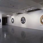 Dominque Pelletey. Installation view. East gallery. Photo: Peter MacCallum