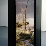 Vikky Alexander. Interior Pavilion #3. Installation view. Photo: Peter MacCallum.
