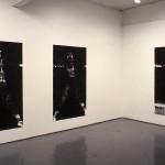 Tenesh Webber. Installation view. Photo: Peter MacCallum.