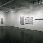 Helmut Dorner. Installation view. Photo: Peter MacCallum