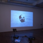 Doug Ischar. Main Gallery. Installation view. Photography by Peter MacCallum.