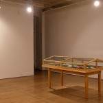 Bill Burns. Main Gallery. Installation view. Photography by Peter MacCallum.