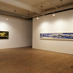 Nestor Kruger. Main Gallery. Installation view. Photography by Judy Cheung.