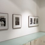Jeffrey Thomas. Exploring Metropolis series. Installation view. Photography by Cheryl O'Brien.