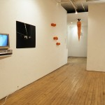 Installation view. Main Gallery. Photography by Cheryl O'Brien.